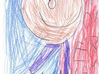 Obrázek 15 - Eliška 6 let