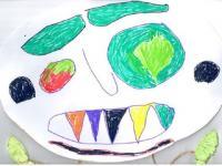 Obrázek 1 - Matěj 6 let