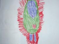 Obrázek 3 - Ondra 5 let