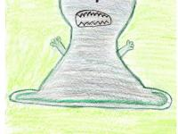 Obrázek 17 - Sára Anna 11 let