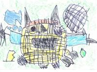 Obrázek 8 - Adam 7 let