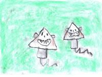 Obrázek 7 -  Tomáš 7 let
